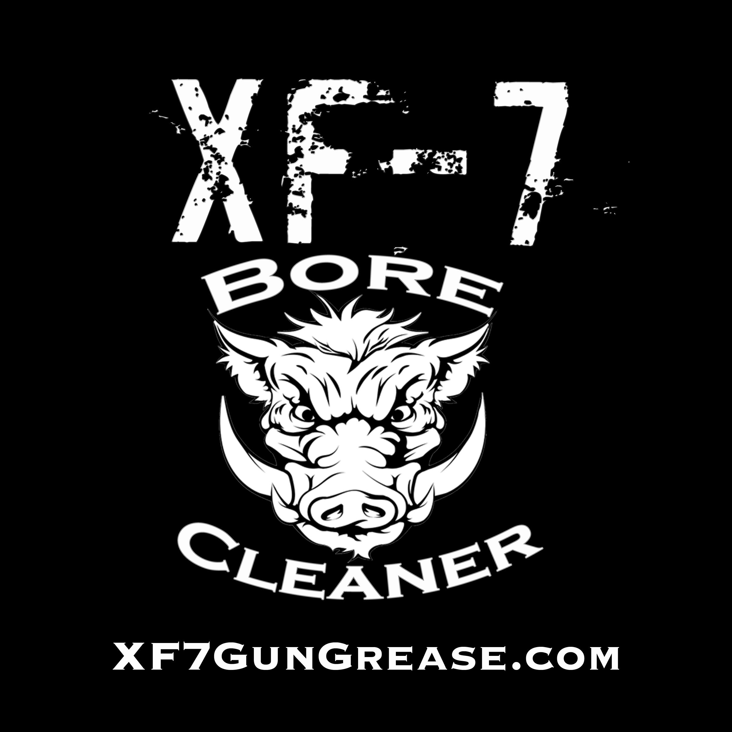 XF-7 Gun Grease